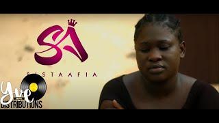 Sista Afia - Yiwani ft. Kofi Kinaata (Official Video)