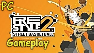 Freestyle Street Basketball 2 - Free Basketball Online Game