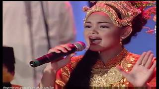 Siti Nurhaliza - Cindai (Live In Juara Lagu 98) HD