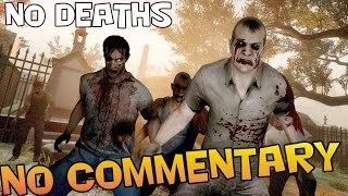 Left 4 Dead 2: THE PARISH - Full Walkthrough 【NO Commentary】