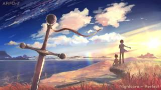 Nightcore - Perfect - One Direction(GAC & KHS Cover)