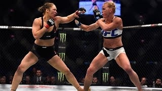Top 30 female MMA knockouts ever !