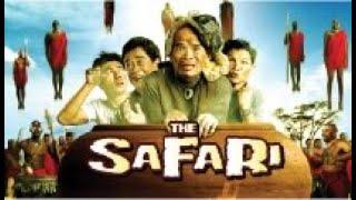 Full Thai Movie : The Safari [English Subtitle]