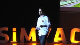 Hayatı Her An Tasarlamak | Ozan Ulaş | TEDxYouth@SimyaCollege