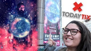 Life of Galileo 🌔🌕🌖 REVIEW