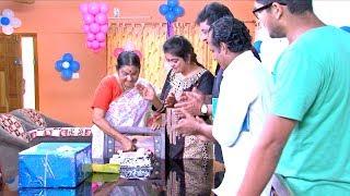 Thatteem Mutteem I Ep 262 -  A 'Special' birthday gift I Mazhavil Manorama