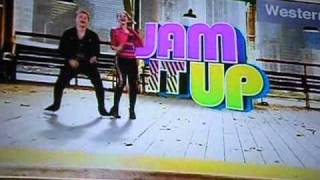 Shake it up Commercial