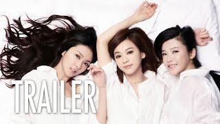 Girls (閨密) - OFFICIAL HD TRAILER - Chinese Gossip Girls
