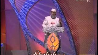 peace tv -Question and Answer-m.salman nadwi part2