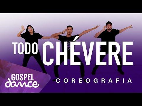 Gospel Dance - Todo Chévere  - DD Júnior