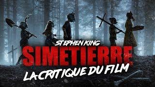 Simetierre 2019 : La critique du film