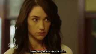 WYNONNA EARP - 1° Temporada Trailer Legendado