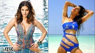 Nia Sharma competing Sunny Leone?