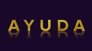 AYUDA · VÍDEO DE MOTIVACIÓN