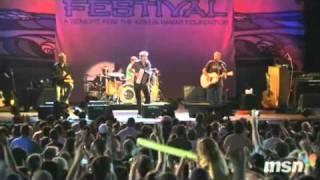Jack Johnson - Kokua Festival, Hawaii 2008 (full concert)