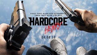 Hardcore Henry recenzja (+18)
