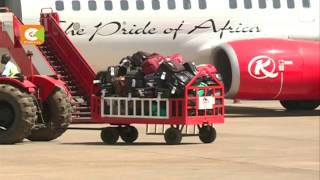 KQ in flight disruptions as engineers go on strike