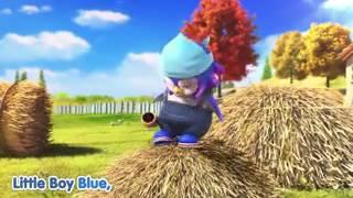 BADA NAMU Little boy blue