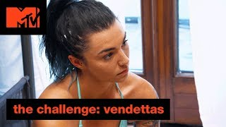 'A Deal with The Devil' Official Sneak Peek  | The Challenge: Vendettas | MTV