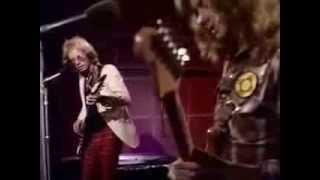 Wishbone Ash Jail Bait 1971