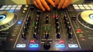 Live Techno Mix - Free Download