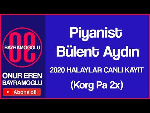HALAYLAR KORG PA2X PA3X PA1X PA8OO PA900 PA600
