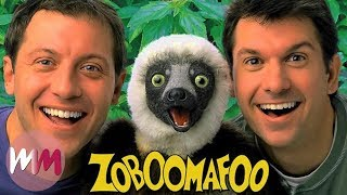 Top 10 Shows from Your Childhood That