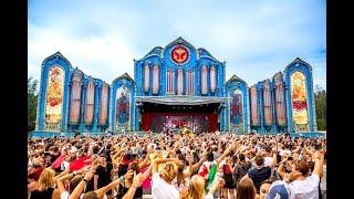 MATTN | Tomorrowland Belgium 2018