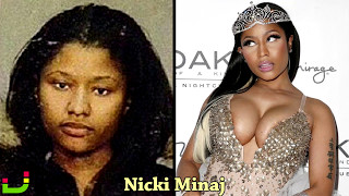 33 Shocking Celebrities Before And After FAME Transformations