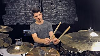 Cobus - twenty one pilots medley (DRUMS ONLY)