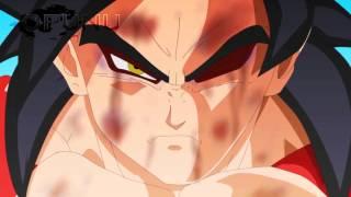 Evil Goku Goes Super Saiyan 5 (Dragon Ball EX) TEASER