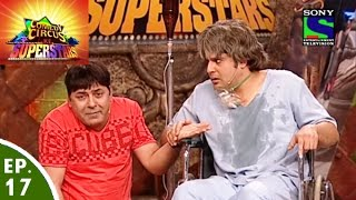 Chemistry Of Jodi In Comedy Circus Ke Superstars- Episode-17- Comedy Circus Ke Superstars