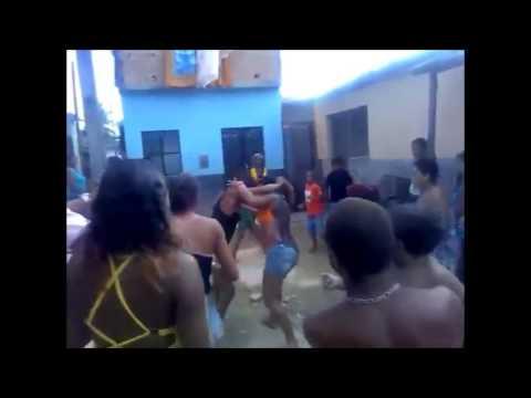 sucesso no facebook essa semana brigas de mulheres na favela