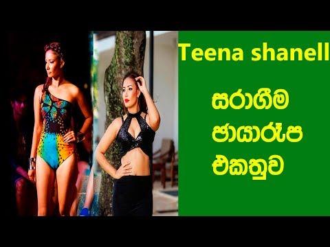 Xxx Mp4 Teena Shanell New Sexy Hot Scenes 3gp Sex