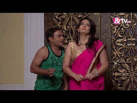 Bhabi Ji Ghar Par Hain - Episode 300 - April 22, 2016 - Best Scene