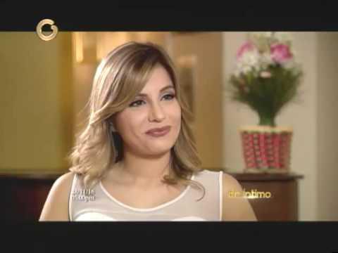 Entrevista a Miguel Ángel Landa En Íntimo Parte 1