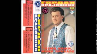 Gordan Krajisnik - Zima devedeset trece - (Audio 1995)