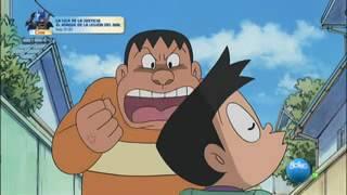 Doraemon ~ Una Agujero en el Barrio de Nobita Español Castellano