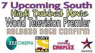 New releasing sauth movies complete list Sony max, Zee cinema, rishtey cineplex