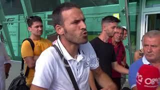 Ora News - 180 pasagjerë bllokohen në Rinas, nuk i jepet orari i avionit për në Verona