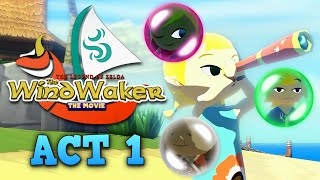 The Wind Waker: The Movie -
