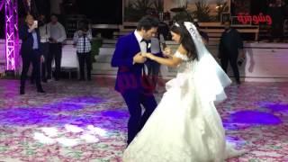 وشوشة | رقص ايمي والرداد على أغنية حط إيده بتوزيع جديد |Washwasha