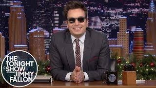 Jimmy Announces the Release of His Warby Parker Spinnies Sunglasses