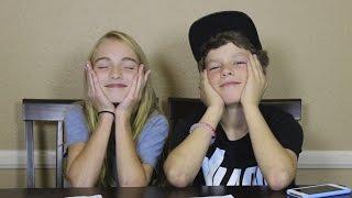 Hayden Summerall Q&A with Lauren Orlando  #AreYouDating