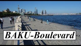 Azerbaijan/Baku (Seaside boulevard)  Part 10