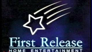 First Release Home Entertainment (later logo)