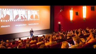 MILON+ ROADSHOW 2015 - EVENTDOKU
