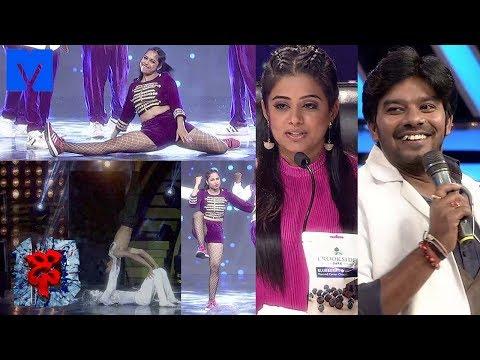 DHEE 10 Latest Promo - 28th February 2018 - Sudheer, Rashmi, Priyamani, Sekhar Master