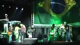 RBD Live In Fortaleza - Rebelde