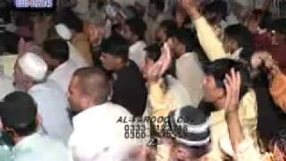 Beautiful Naqabat By:Sahibzada Muhammad Tanvir Raza Sahib Damat Barkat hamul Aalia